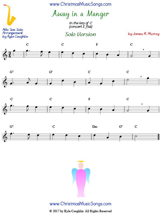 tequila tenor sax sheet music pdf