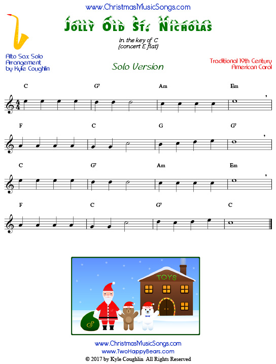 Christmas Piano Duet Sheet Music