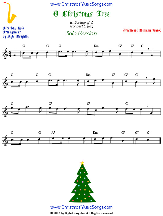 Oh Christmas Tree Oh Christmas Tree Lyrics
