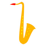 Christmas music for tenor saxophone